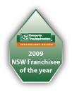 Computer-Troubleshooters-Hills-District-New-South-Wales-franchisee-of-the-year-2009